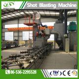 Qgw Serien-Stahlrohr, äußere Granaliengebläse-Maschine