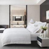 2018 Venda quente super macio branco Hotel edredão de plumas