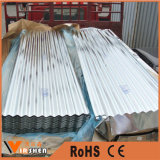 アフリカの市場のための卸し売り波形の金属の屋根ふきシート