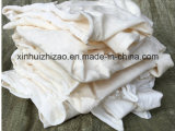 Waste chiaro Cloth Textile Cotton Rags per Machine Cleaning