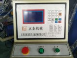 Doblador ajustable del tubo del mandril automático del CNC de Dw63cncx2a-1s en China
