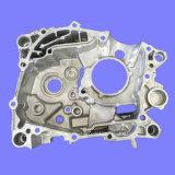 Il prodotto della pressofusione per la base del motore del motociclo
