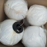 白いアクリルの軽いカバー高品質のアクリルの地球カバー250mm