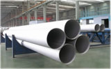 De duplex Naadloze Pijp/de Buis van het Roestvrij staal - Saf2205 (S31803)