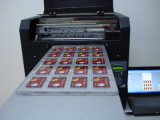 Máquina de impressão UV do cartão da impressora do modelo novo da alta qualidade 2017 barato
