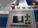Máquinas de estaca da máquina da gravura do couro do equipamento do laser do CNC para a madeira 1390 da estaca