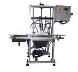 Machine de remplissage de soufflement de remplissage à chaud de bouteille semi automatique de machine
