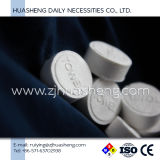 Komprimierter Abschminktuch-Tablette-Vliesstoff