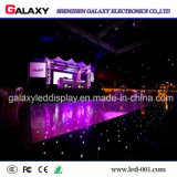 L'écran de location extérieur d'intérieur de l'Afficheur LED P2.98/P3.91/P4.81/P5.95 avec l'aluminium de moulage mécanique sous pression