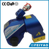 Llave inglesa de torque hidráulica del mecanismo impulsor cuadrado (FY-MXTA)