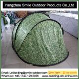 Камуфлирование ся одно самомоднейшей конструкции мельчайшее хлопает вверх шатер