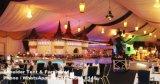 De grote Tent van de Partij met Decoratie/Lijst/Stoel/Verlichting