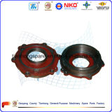 S1110ディーゼル機関のための主要な軸受ケーシング