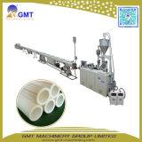 高速PPR PERTのプラスチック管の二重繊維の放出機械ライン
