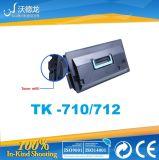 Nuevo Tk710 construido - toner de 714 copiadoras para el uso en Fs-1320d/1370dn