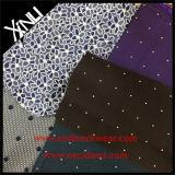 Prodotto intessuto jacquard della seta di 100% per le cravatte
