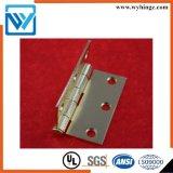 Оборудование шарнира приклада шаблона 3 дюймов с сертификатом UL