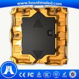 낮은 전력 소비 P4 SMD2121 주문 크기 LED 스크린
