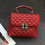 熱い販売の100%の本革の女性のハンドバッグの優雅な方法バッグレディーのハンドバッグ2017 Emg5105