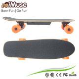 Het zelf Skateboard Elektrische Longboard van het Saldo met Adapter UL