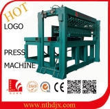 インドの市場の固体ロゴの煉瓦のための粘土の煉瓦作成機械