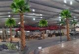 Крытый искусственний вал кокоса украшения пальмы для сбывания
