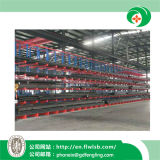 Estantería Cantilever de metal para el almacenamiento de mercancías con Ce (FL-66)