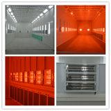 De economische Aangepaste Cabine van de Verf met het Infrarode Kabinet van de Verwarmer