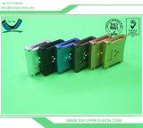 Hohe Toleranz CNC-drehenpräzisionsteile
