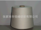 Filato mescolato cotone Modacrylic/60/40