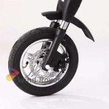 Wind Rover 2 roues Bicyclette électrique à bicyclette pliable Bicyclette électrique intelligente