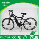 Myatu Crank Motor Bike électrique avec capteur de couple Bafan