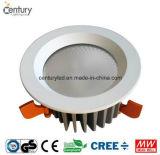 O teto do fornecedor 40W de China ilumina para baixo o diodo emissor de luz
