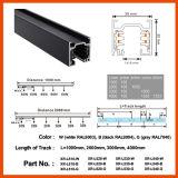 Het LEIDENE van Ce TUV Profiel van het Aluminium voor de LEIDENE Verlichting van het Spoor (xr-L510)