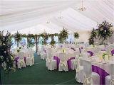 Aluminiumlegierung-Rahmen kundenspezifische Größen-Zelte für die Wedding Ereignisse