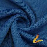 Tissu élastique tricoté de Lycra de Spandex de polyester pour la forme physique de vêtements de sport (LTT-3011#)
