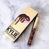 Вариант дня рождения вкладыша губной помады & губы Kylie brandnew конструкции штейновый жидкостный