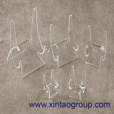 던지기 수공예 SGS RoHS 세륨 Xt-175를 위한 투명한 플렉시 유리 장