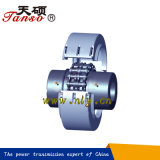 Kc8018 Chain and Sprocket Coupling for Metalúrgical Machinery