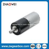 Laag T/min 22mm de Tubulaire Versnellingsbak van de Vermindering van de Motor