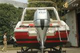 Flit Factory 24FT Luxury Yacht Leisure Barco de pesca desportiva