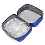 Sac de refroidisseur d'organisateur de sac d'emballage de pique-nique (YYCB053)