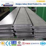 Barra piana dell'acciaio inossidabile 304/316/316L/410/430 di AISI/Rod laminati a caldo
