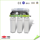 Purificador de alta calidad del fabricante Auto-Flushing RO Sistema de agua
