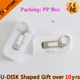 Hot Gift Laser Logo Metal USB Flash Drive (YT-1232-02)