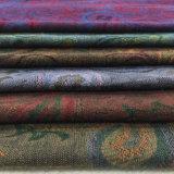 Gli stili del tessuto sei delle lane del jacquard Ready/tessuto di riserva