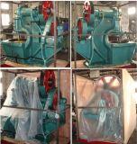 Machine de découpage de presse de pouvoir de presse de Hrdraulic de machine de commande numérique par ordinateur de machine de presse de pouvoir