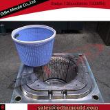 Vorm van de Injectie van de Vuilnisbak van de Keuken van China de Plastic