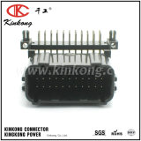 33 Pin / Way Male Automobile Motorcycle PCB Conector elétrico