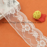 6cm Lace Aparar para senhoras Suits rendas